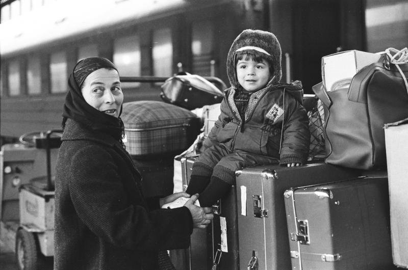 Jüdische Minderheit – Initiative Minderheiten